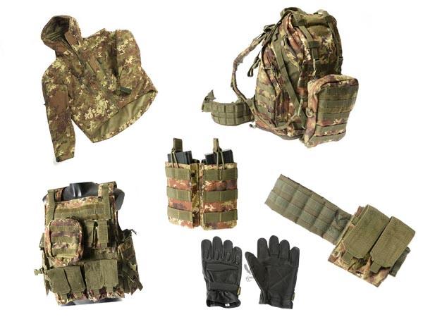 abbigliamento militare 7893b1308c9f